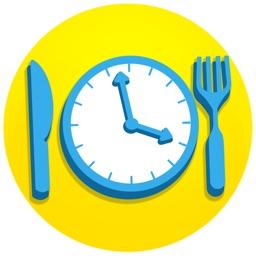 Stupid Simple Fasting Tracker