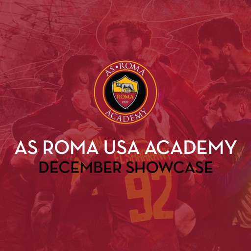 AS Roma Showcase