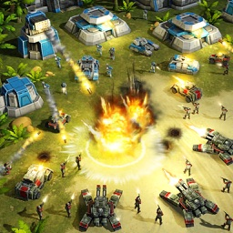 Art Of War 3:PvP RTS strategy