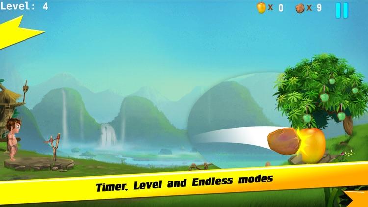 The Jungle Kid screenshot-5
