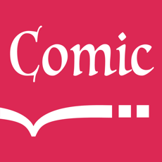 ‎Comics Book Reader