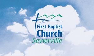 First Baptist Sevierville