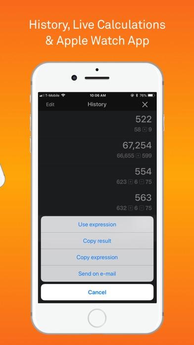 Screenshot for CalConvert: Currency Converter in Azerbaijan App Store