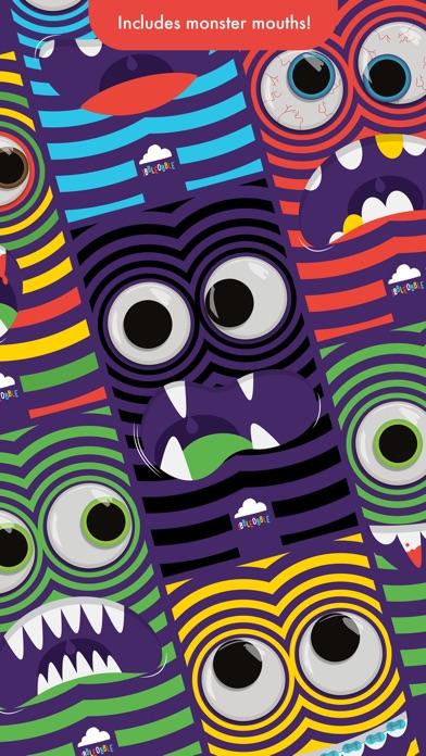 Ibbleobble Googly Eye Stickers
