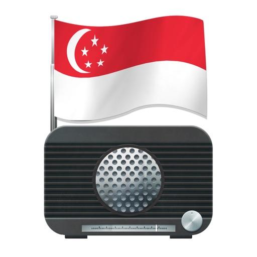Radio Singapore - SG Online FM iOS App