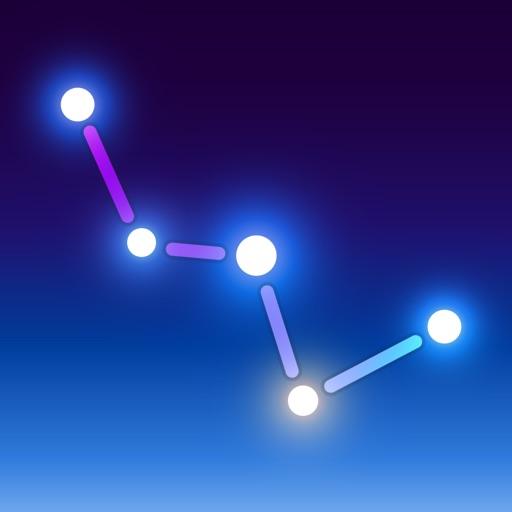 Sky Guide AR application logo