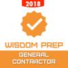 Vision Architecture - General Contractor - Exam Prep artwork