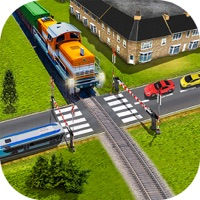 Codes for Euro Train Road Crossing Fever Hack