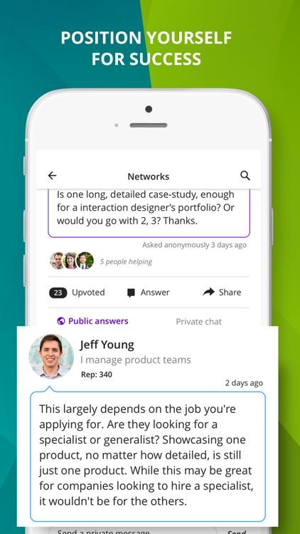 Silo - Startup Communities screenshot-4