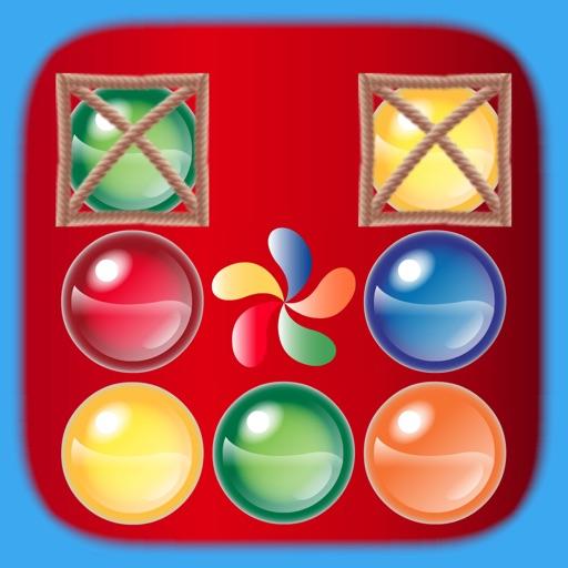 Crystal Balls II - Match 3 Mania