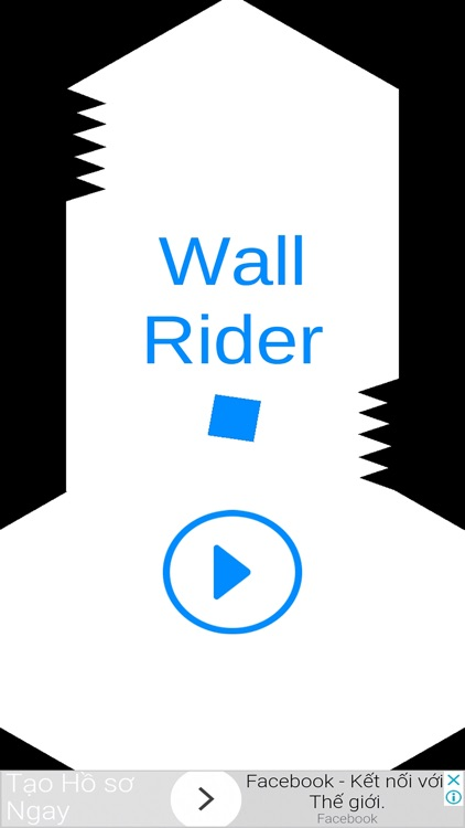 Wall Rider - Tap to climbing