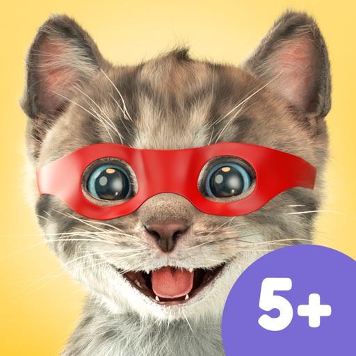 Little Kitten Adventures app for ipad