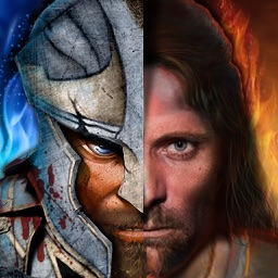 Ace of Empires-Iron&Blood Throne, Clash of City