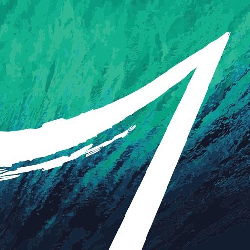 Embark:Personal nautical chart