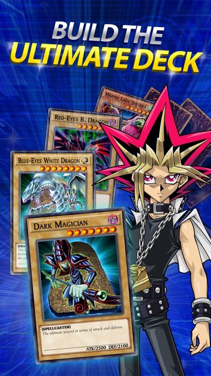 Yu-Gi-Oh! Duel Links screenshot-0