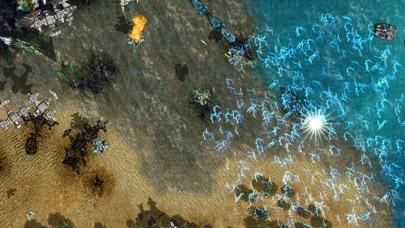 Screenshot #3 pour Land Air Sea Warfare
