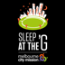 35.Sleep at the 'G