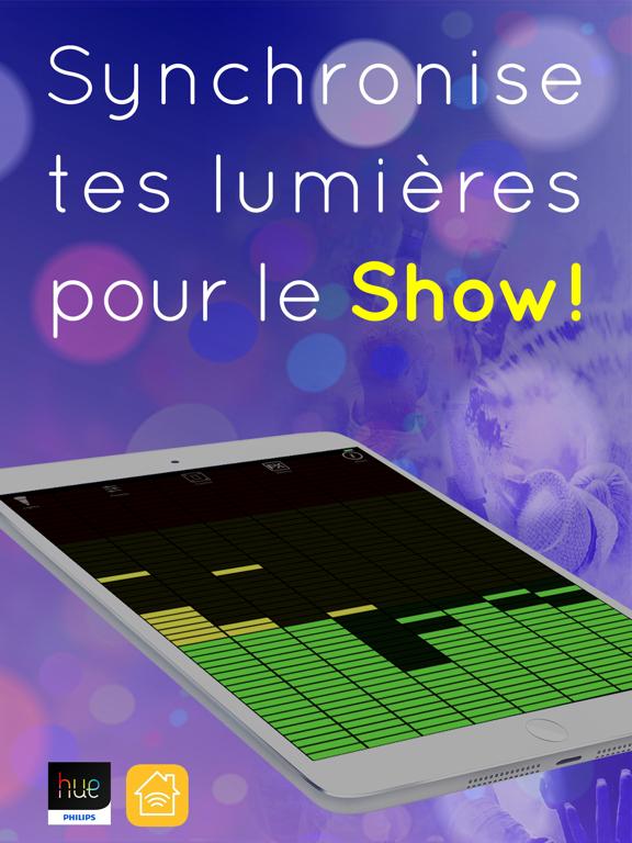 Home Light Show