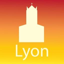 Lyon Travel Guide Offline