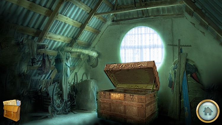 Secret of Grisly Manor screenshot-3