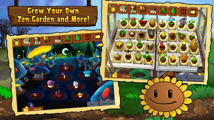 Plants vs. Zombies™ screenshot-4
