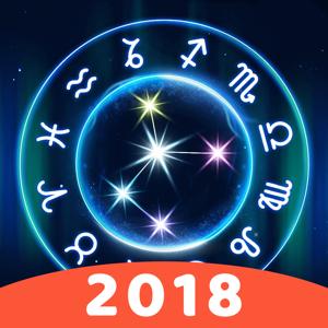 Horoscope+ 2018 Lifestyle app