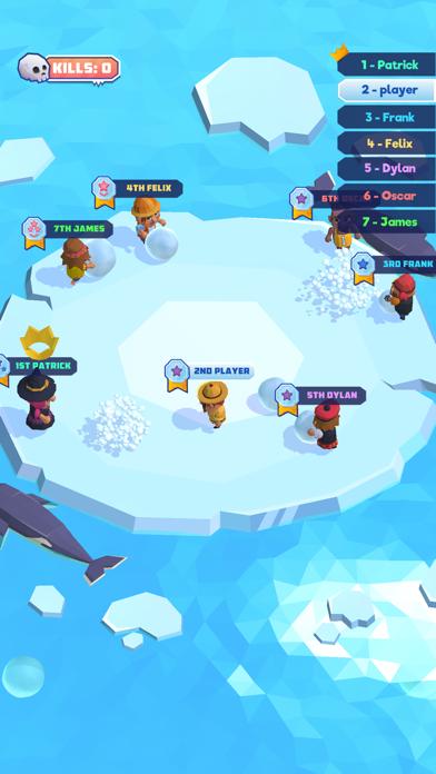 Ballers.io screenshot 3