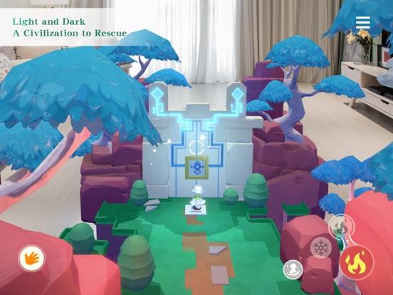 YuME II: Alice's Adventures screenshot 10