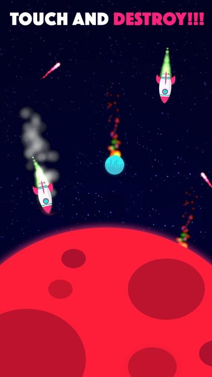 Save Mars! screenshot-3