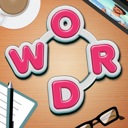 Download Homewords free for iPhone, iPod and iPad