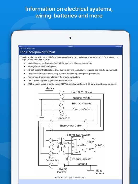 Boater's Pocket Reference-ipad-7