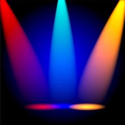 Home Light Show 4