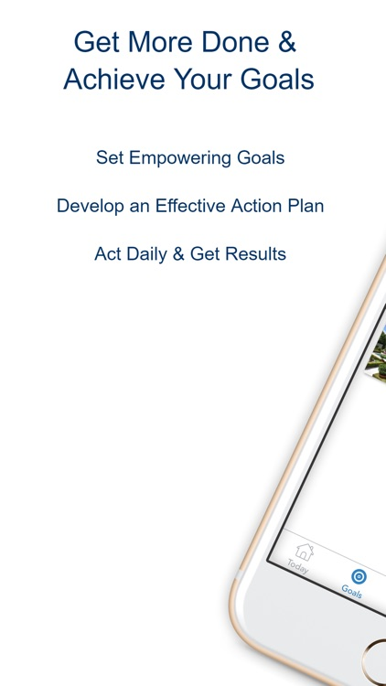 Getting Things Done - GTD Plan