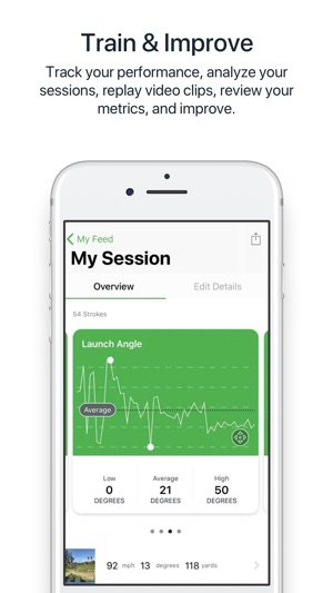 Blast Vision on the App Store