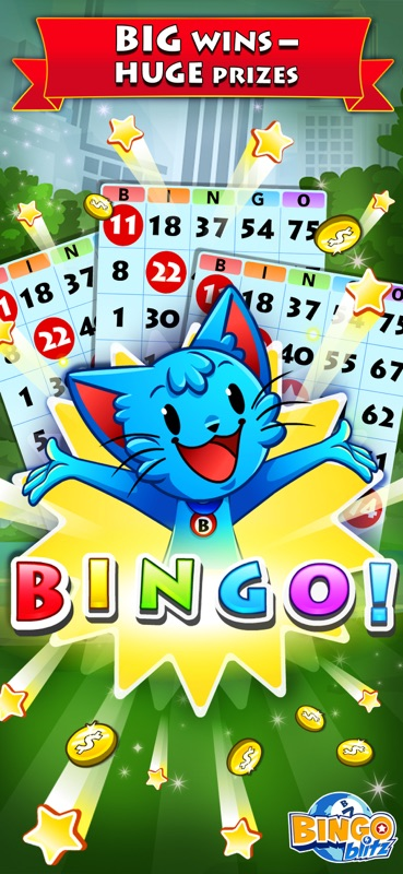 Bingo Blitz - Bingo Games Online Hack Tool