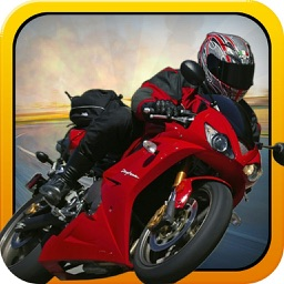 Moto Traffic Racer: motocycle