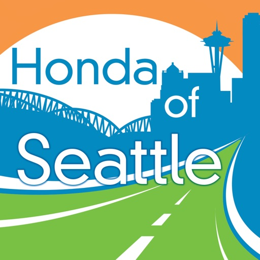 Honda Of Seattle >> Honda Of Seattle App By Gs Marketing Inc