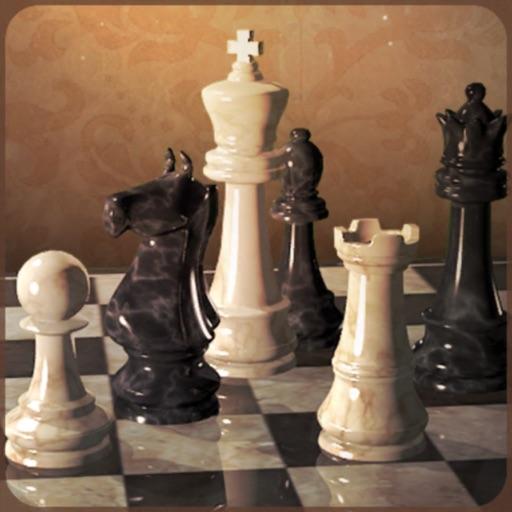 對戰チェス