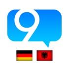9 Min Albanisch Wörterbuch icon