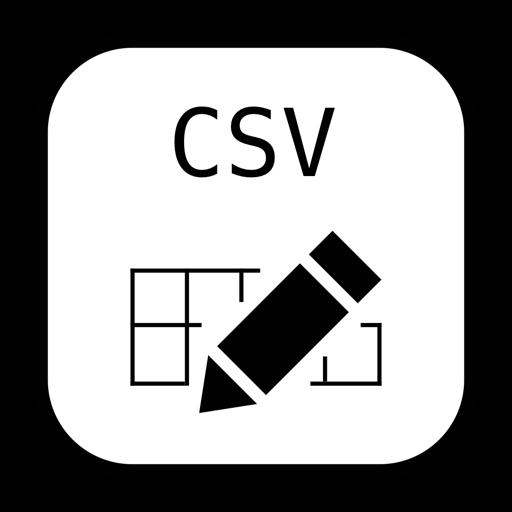 Easy CSV Editor