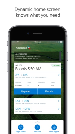 American Airlines on the App Store on mobile real estate, mobile survey, arizona home supply, auto supply, mobile furniture, mobile beauty, mobile toys, mobile gas station,