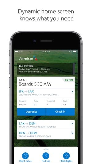 Jetnet mobile app