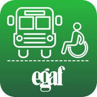 Codes for Disabilità bus Hack