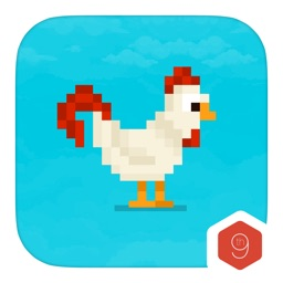 Crossy the Chicken - Endless run