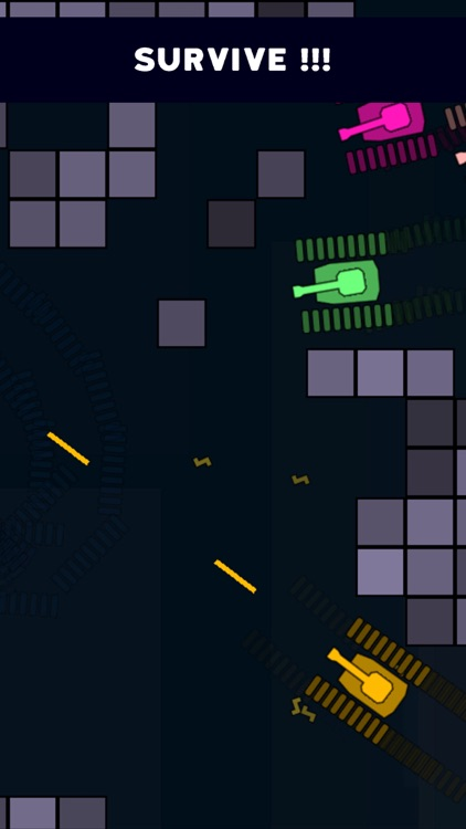 Super Tank Arena Battles screenshot-4