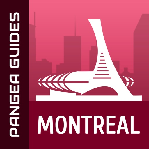 Montreal Travel Pangea Guides