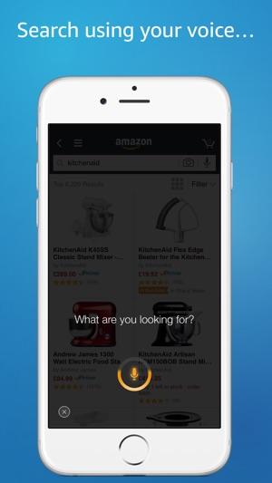 Amazon Mobile Ansicht Aktivieren Iphone