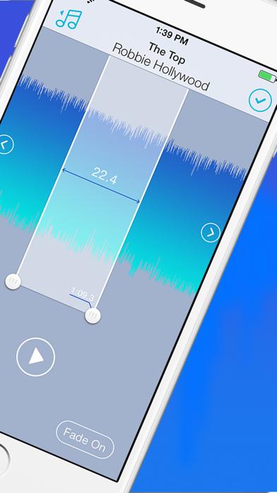 download Ringtone Designer Pro 2.0 apps 4