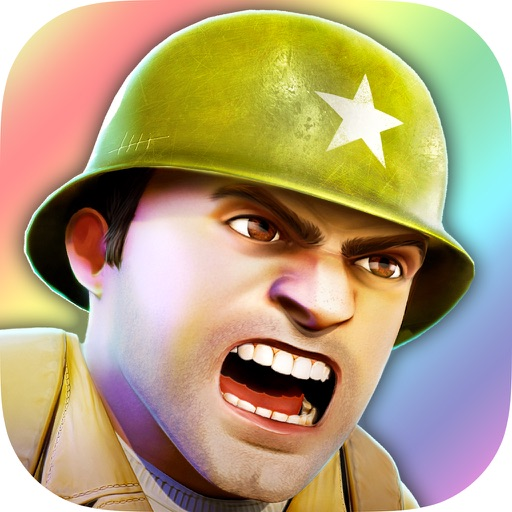Battle Islands iOS App