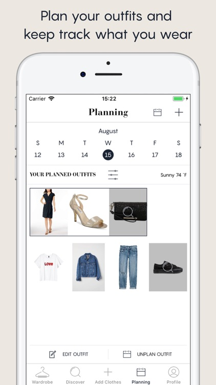Intelistyle: Fashion Stylist screenshot-7